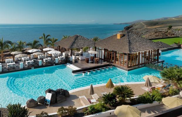 фото отеля Hesperia Lanzarote изображение №1