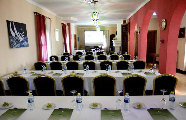 фотографии отеля Caserio de Iznajar изображение №11