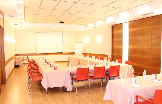 фотографии Hotel Condes de Haro изображение №4