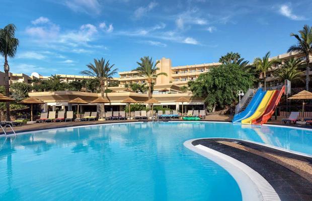 фотографии Occidental Lanzarote Mar (ex. Barcelo Lanzarote Resort) изображение №16