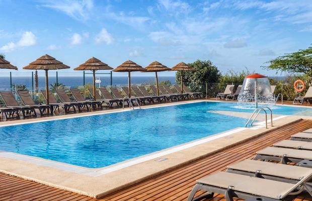 фотографии отеля Occidental Lanzarote Mar (ex. Barcelo Lanzarote Resort) изображение №15