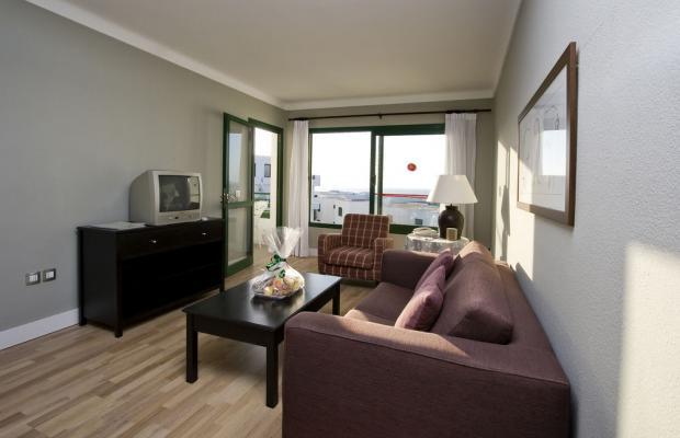фотографии отеля Apartamentos HG Lomo Blanco изображение №7