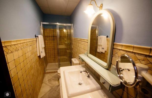 фотографии отеля Hacienda Posada de Vallina изображение №23