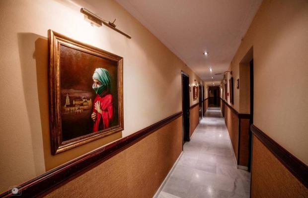 фото отеля Hacienda Posada de Vallina изображение №9