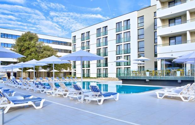 фотографии отеля Arenaturist Hotels & Resorts Park Plaza Arena (ex. Park) изображение №7