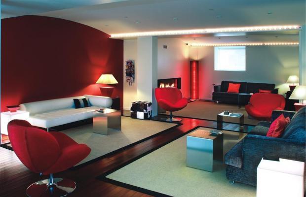 фото отеля Marques de Vallejo изображение №21