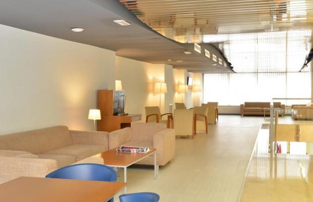 фото отеля Hotel Murrieta изображение №9