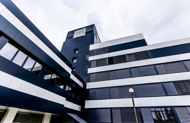 фото отеля Hotel Pax (ех. Pax Chi; Husa Pax) изображение №25