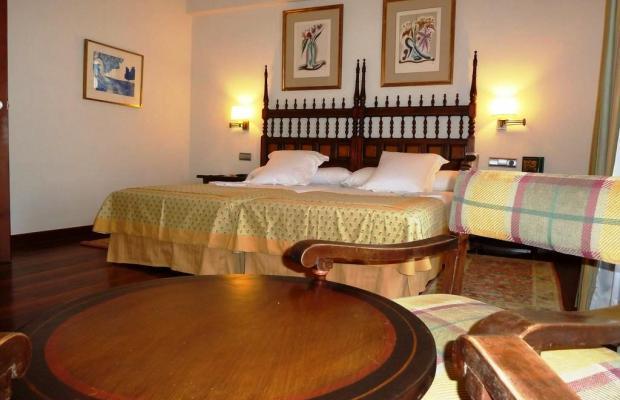фото отеля Parador de Calahorra изображение №37