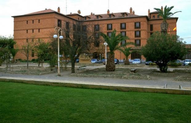 фотографии отеля Parador de Calahorra изображение №15
