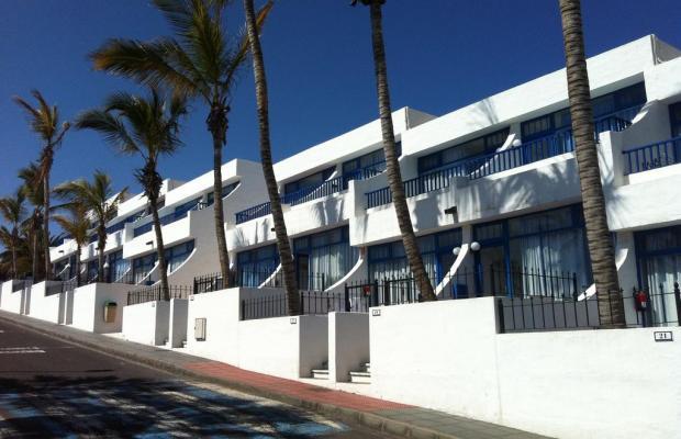 фотографии Apartamentos Jable Bermudas изображение №24