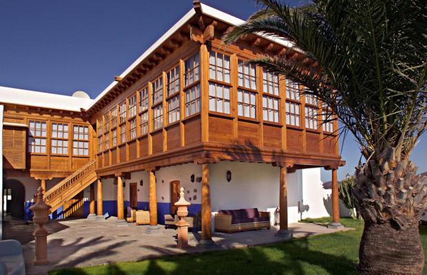 фото отеля Rural La Casona de Yaiza изображение №21