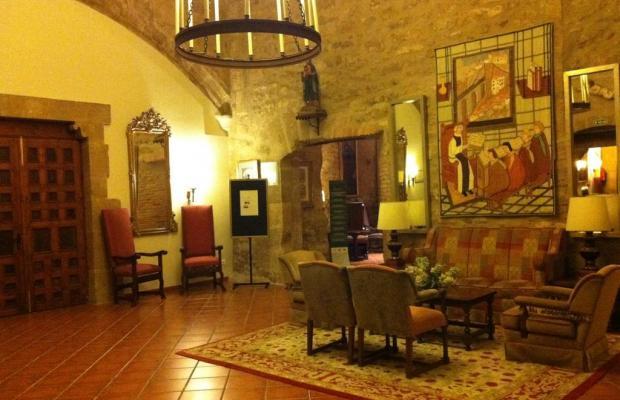 фото отеля Parador de Santo Domingo de Fresneda изображение №37