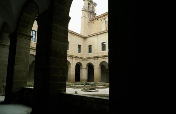 фото отеля Parador de Santo Domingo de Fresneda изображение №29