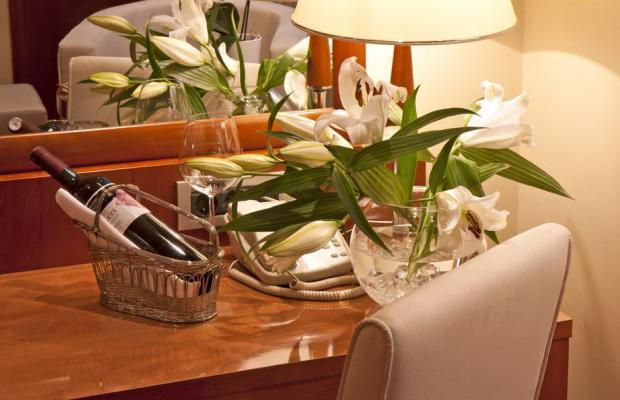 фотографии Hotel Antunovic Zagreb изображение №16