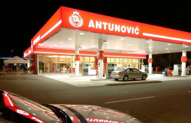 фотографии Hotel Antunovic Zagreb изображение №4