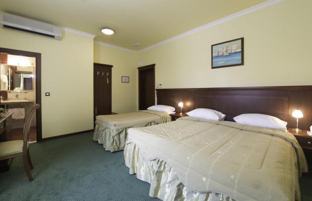 фото отеля Hotel Aquarius изображение №17