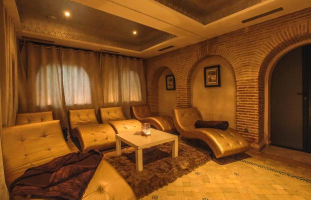 фотографии отеля Hivernage Hotel And Spa изображение №7