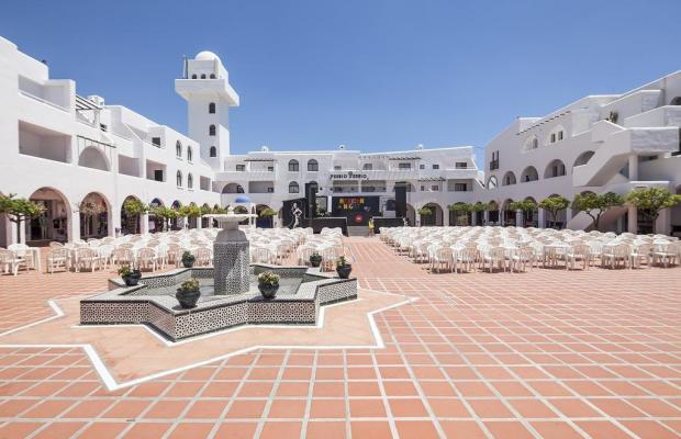 фото Apartamentos Turisticos Best Pueblo Indalo изображение №34
