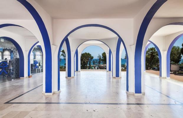 фотографии отеля Apartamentos Turisticos Best Pueblo Indalo изображение №31