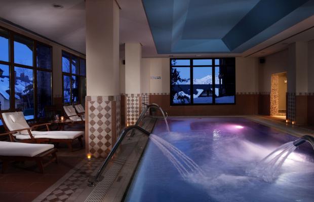 фотографии Melia Royal Tanau Boutique Hotel изображение №4