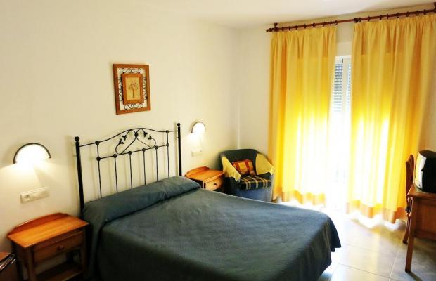 фотографии отеля Hostal Brisamar San Jose изображение №15