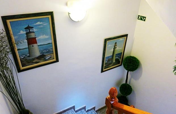 фотографии отеля Hostal Brisamar San Jose изображение №7