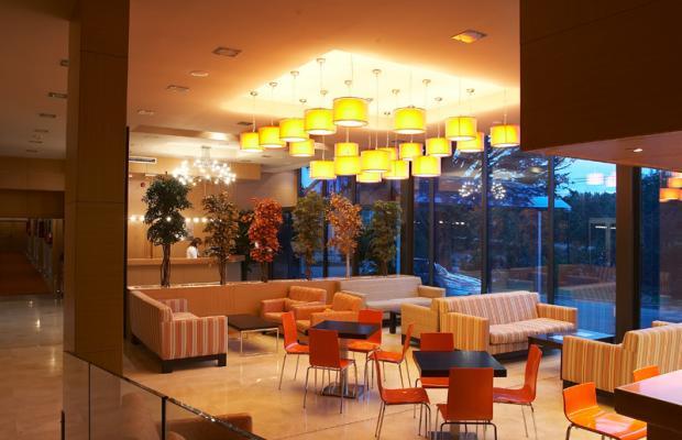 фотографии Hotel Restaurante El Valles изображение №52