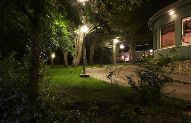 фотографии отеля Hotel Restaurante El Valles изображение №39