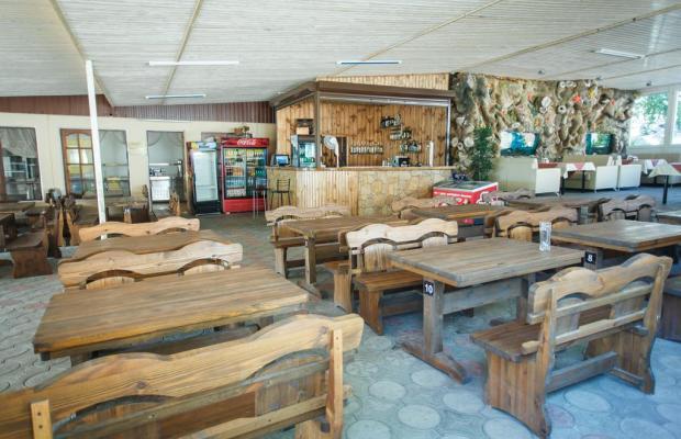 фотографии отеля Жемчужина (Zhemchuzhina) изображение №7