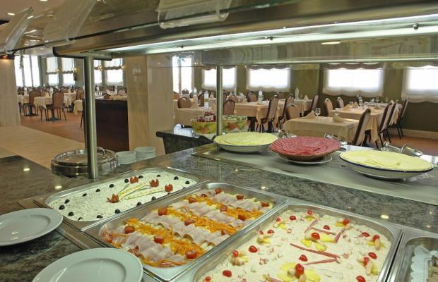 фотографии отеля Ohtels Cabogata (ех. CaboGata Plaza Suites) изображение №7