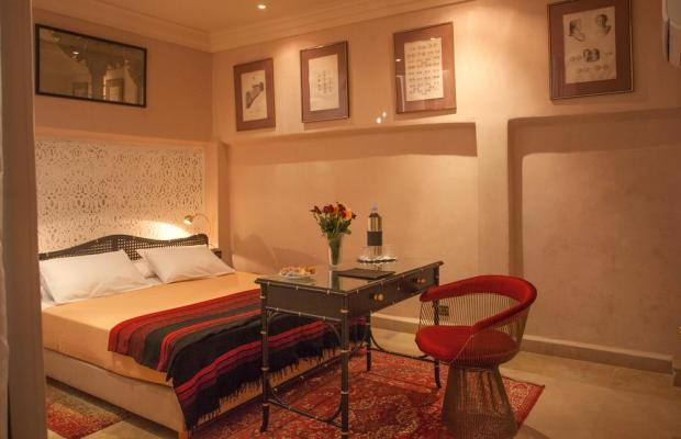 фотографии отеля Riad Hasna Espi изображение №19
