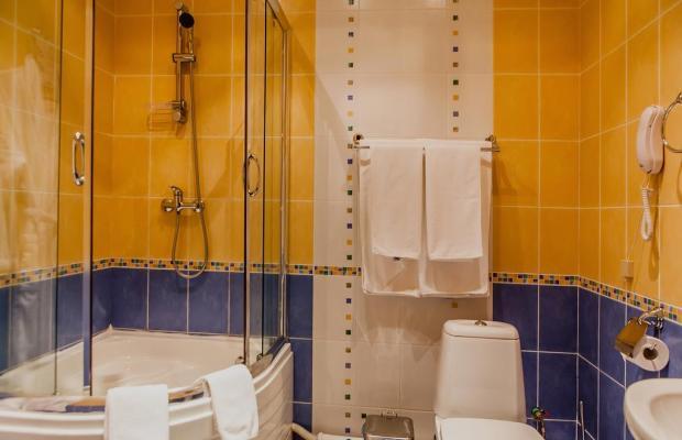 фотографии отеля Беловодье (Belovodie Hotel & Resort) изображение №31
