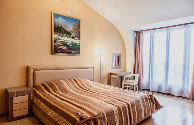 фотографии отеля Беловодье (Belovodie Hotel & Resort) изображение №23