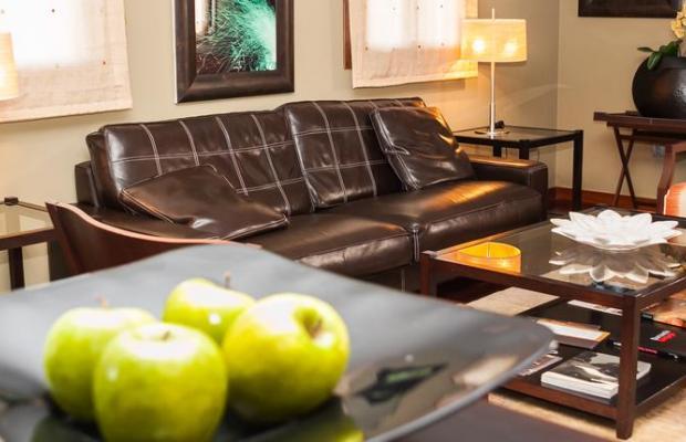 фото отеля Hosteria de Torazo Nature изображение №5
