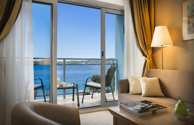 фотографии Aminess Grand Azur Hotel (ex. Grand Hotel Orebic) изображение №12