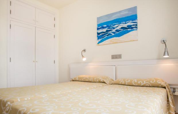 фотографии отеля Apartamentos THe Las Gaviotas изображение №39