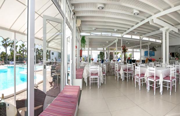 фото отеля Apartamentos THe Las Gaviotas изображение №13