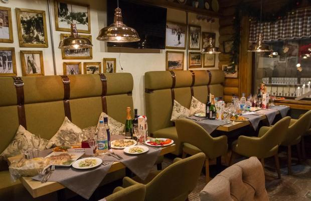 фото отеля Актив-отель Горки (Gorki Hotel) изображение №9