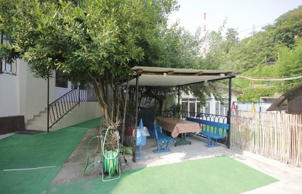 фото отеля Александрит (Aleksandrit) изображение №9