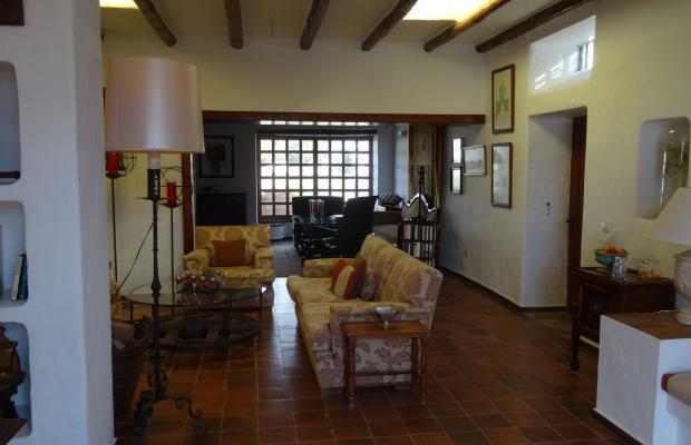 фото отеля Caserio de Mozaga изображение №9