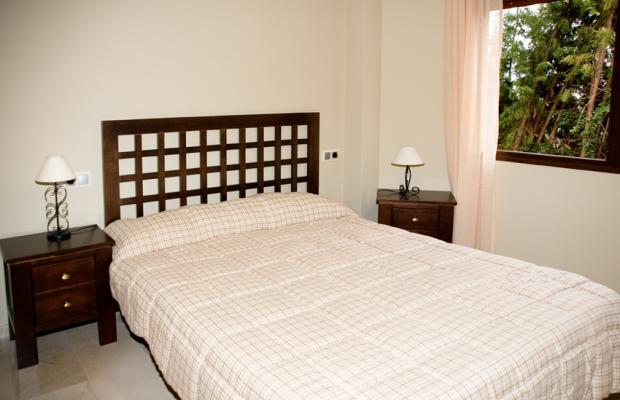 фотографии отеля La Castilleja изображение №11