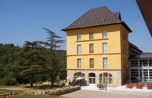 фото отеля Hotel Balneari de Rocallaura изображение №25