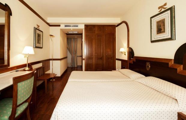 фото отеля Hotel Maria Luisa изображение №37