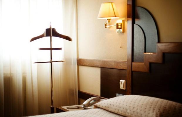 фотографии отеля Hotel Maria Luisa изображение №31