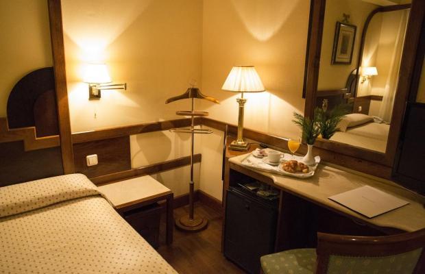 фото отеля Hotel Maria Luisa изображение №21