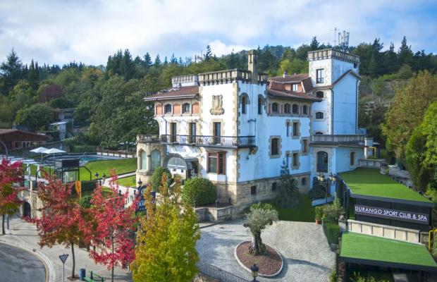 фотографии отеля Gran Hotel Durango изображение №71