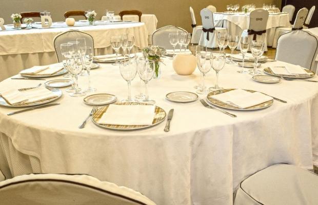 фото отеля Gran Hotel Durango изображение №65