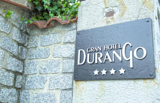 фото Gran Hotel Durango изображение №62