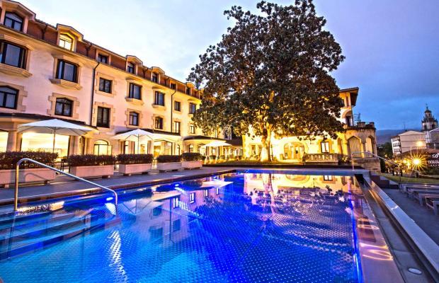 фото Gran Hotel Durango изображение №26